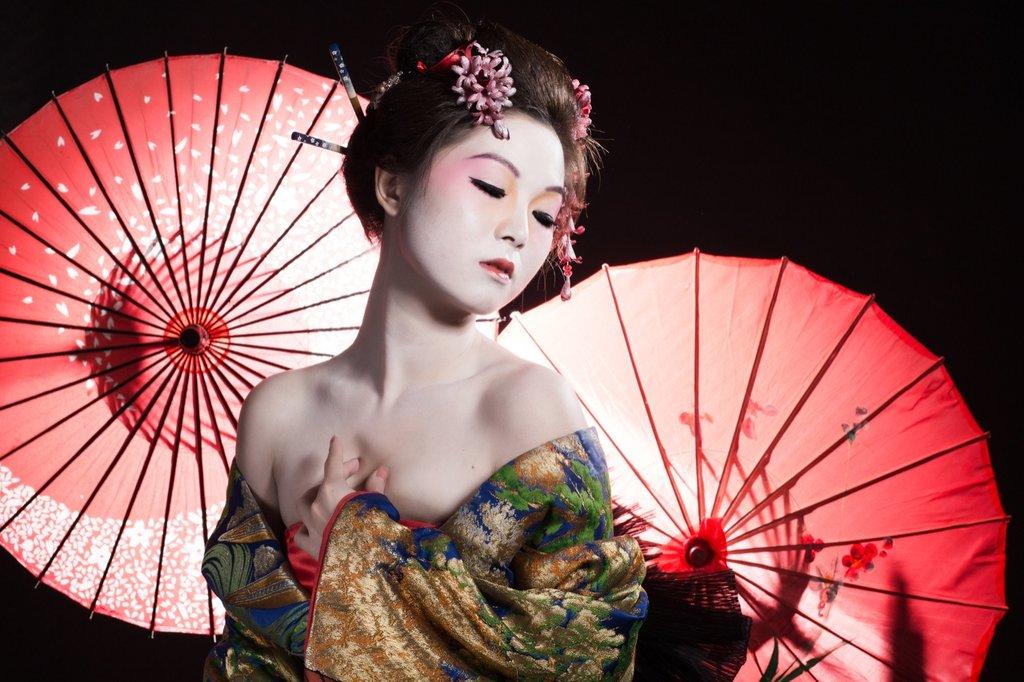 geishas prostitutas imagenes de putas