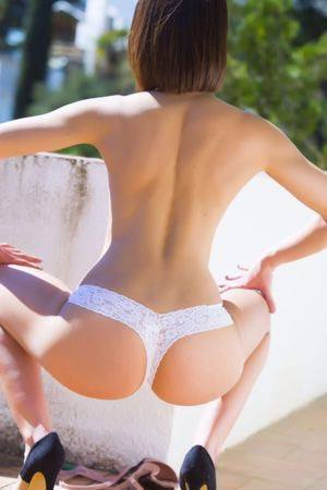 Ainhoa spanish escort in Barcelona